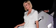 Ivanka Trump Shows Off New Short Hairstyle During Trip to Colombia