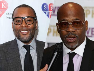 Damon Dash Wants $5 Million from Lee Daniels Over Richard Pryor Biopic
