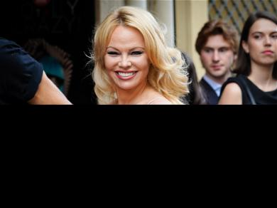 Pamela Anderson Speaks Out After Jon Peters Claims to Have Paid Her $200K Debt Before Divorce
