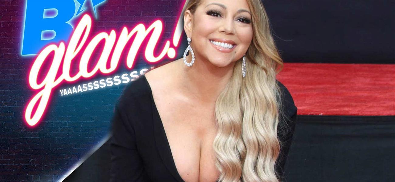 Mila Kunis, Johnny Depp & Mariah Carey: This Weeks Most Stylish Celebs