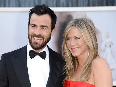 Jennifer Aniston's Ex-Husband Commented On Another One Of Her Instagram Posts And Her Fans Love It!