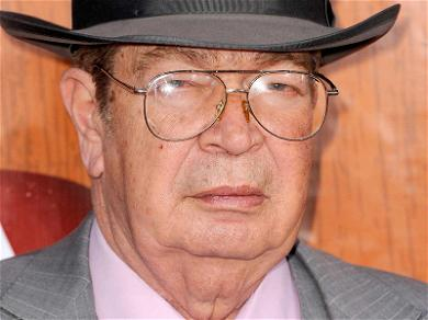 'The Old Man' From 'Pawn Stars' Dead at 77