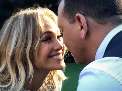 Jennifer Lopez Gushes Over Alex Rodriguez on Two-Year Anniversary: 'You Make Me Feel Like a Teenager'