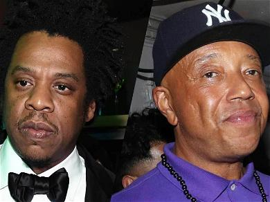 Jay-Z's Tidal Pulls Russell Simmons Podcast Episode After Accusers Speak Out