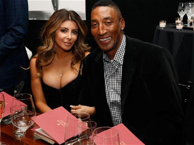 Larsa Pippen Denies That Her Allegedly Cheating On Scottie With Future Played Role in Divorce