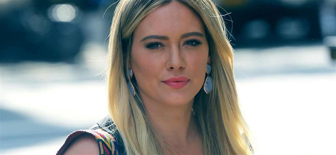 Hilary Duff's Boyfriend Accused of Punching Neighbor in Smoking Dispute