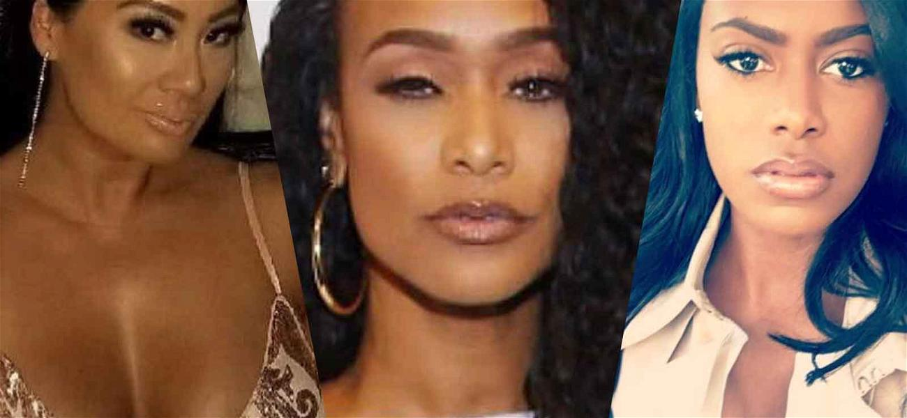 'Basketball Wives' Producers Convince Tami Roman to Return and Join Byron Scott's Girlfriend for New Season
