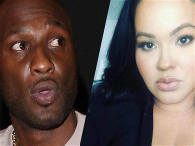 Lamar Odom's Ex Liza Morales Joins 'Basketball Wives' Season 9