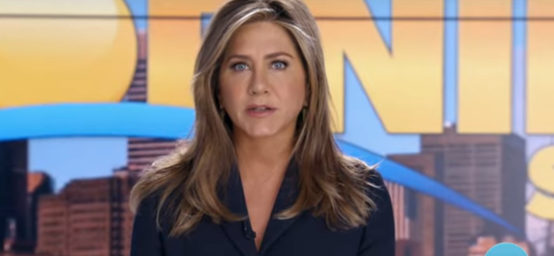 Full Trailer For 'The Morning Show,' Starring Jennifer Aniston, Steve Carell And Reese Witherspoon, Is Here