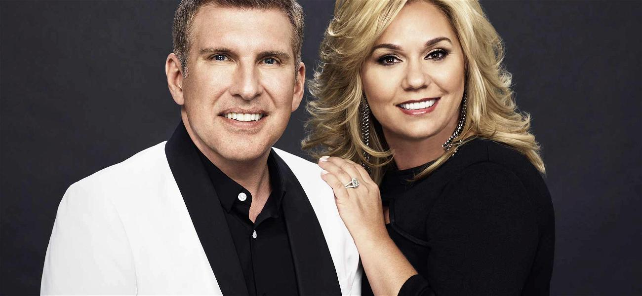 'Chrisley Knows Best' Stars Todd and Julie Chrisley Ordered To Not Contact Alleged Victims Or Take Out Loans