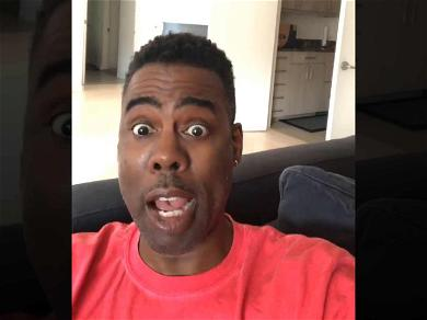 Chris Rock Dishes On 'Saw' Reboot and Verifies Existence of Illuminati