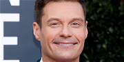 Ryan Seacrest Cleans Up His Act After 'Sloppy' Backlash