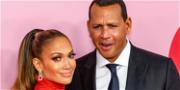 Jennifer Lopez & Alex Rodriguez Spotted On Dinner Date After Breakup
