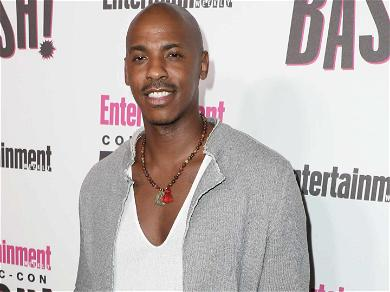 'Supergirl' Star Mehcad Brooks Forced to Pay Agent $170k After Failing to Prove Claim He Created the Show 'Salem'