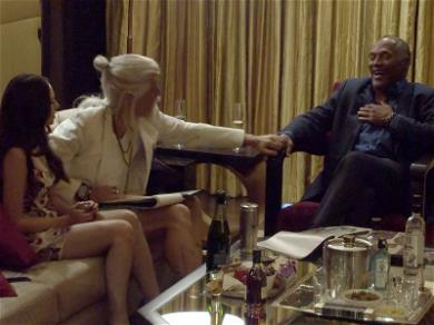 O.J. Simpson Knew He Was Being Pranked By Sacha Baron Cohen Mid-Interview