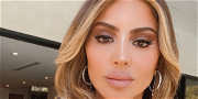 Larsa Pippen Makes Fans Feel Alive With Bikini Infinity Pool Dive