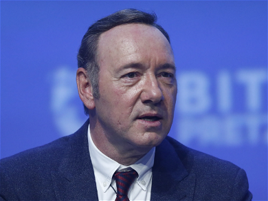 Kevin Spacey Making Return to Acting In Italy After Hollywood Ousting