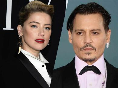 Johnny Depp Has Multiple Witnesses Who Testified They Saw Amber Heard with No Visible Injuries After Alleged Incident