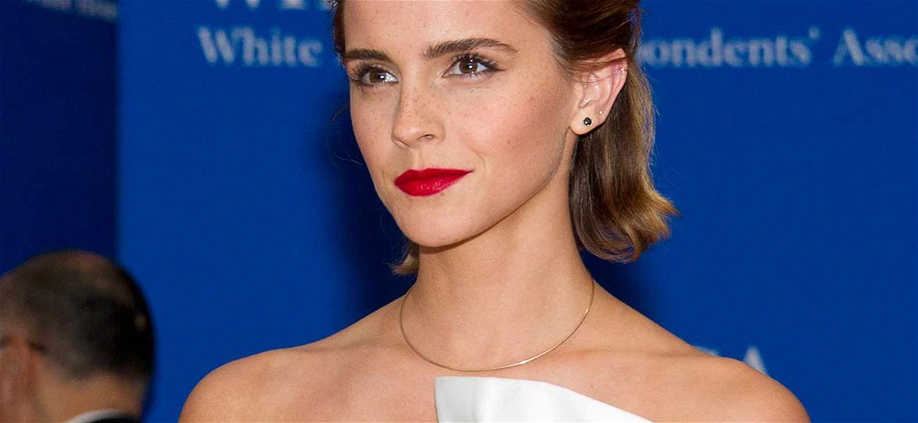 Emma Watson Splits from Boyfriend William 'Mack' Knight