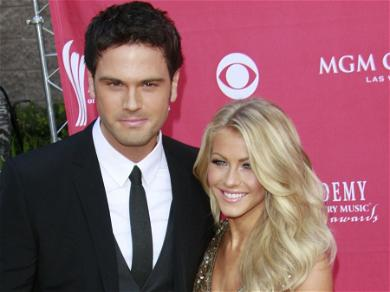 Julianne Hough's Ex Says Their Breakup Was Her Fault