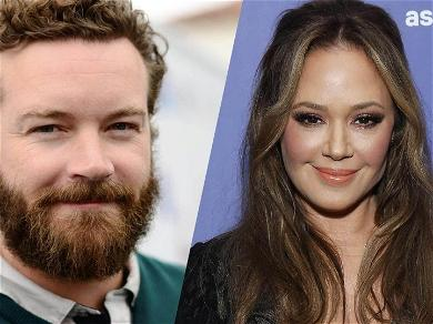 Ex-Scientologist Leah Remini Celebrates Danny Masterson Being Charged For Felony Rape