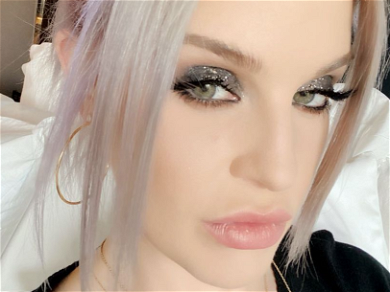 Kelly Osbourne Debuts 'New Hair!! New Outlook!!' After Relapse Admission