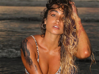 Sommer Ray Ditches Bra To Complain About Size On Instagram, Fans Holler 'It's Perfect'