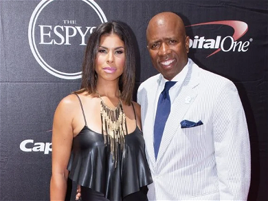 'Inside the NBA' Co-Host Kenny 'The Jet' Smith To Pay Ex-Wife Over $1 Million In Divorce Settlement