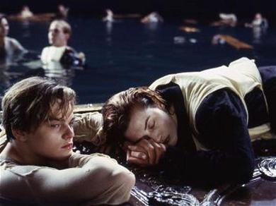 Leonardo DiCaprio Was Finally Asked If Jack Could've Fit On The Door At The End Of 'Titanic'