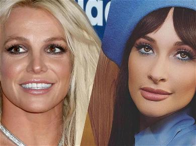 Kacey Musgraves Angry After Watching Britney Spears Documentary
