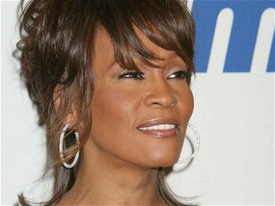 Whitney Houston's Estate Reaches $2 Million Settlement in Battle with IRS