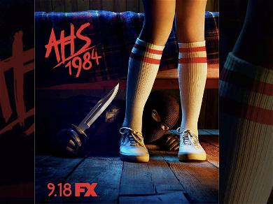 'AHS 1984':  Which Cast Members Are  Returning & Who's Out of Season 9