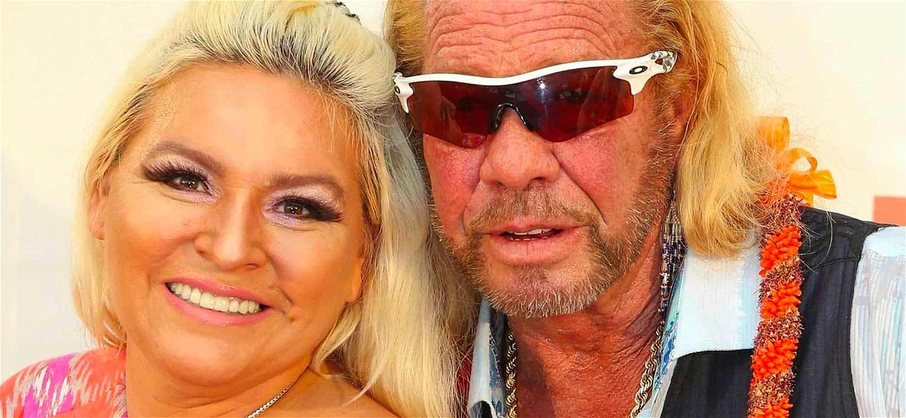 Beth Chapman, Reality Star and Wife of Duane 'Dog' Chapman, Dies After Battle With Cancer