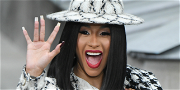 Cardi B Reclaims Fashion Throne After Bizarre Outfit Snafu