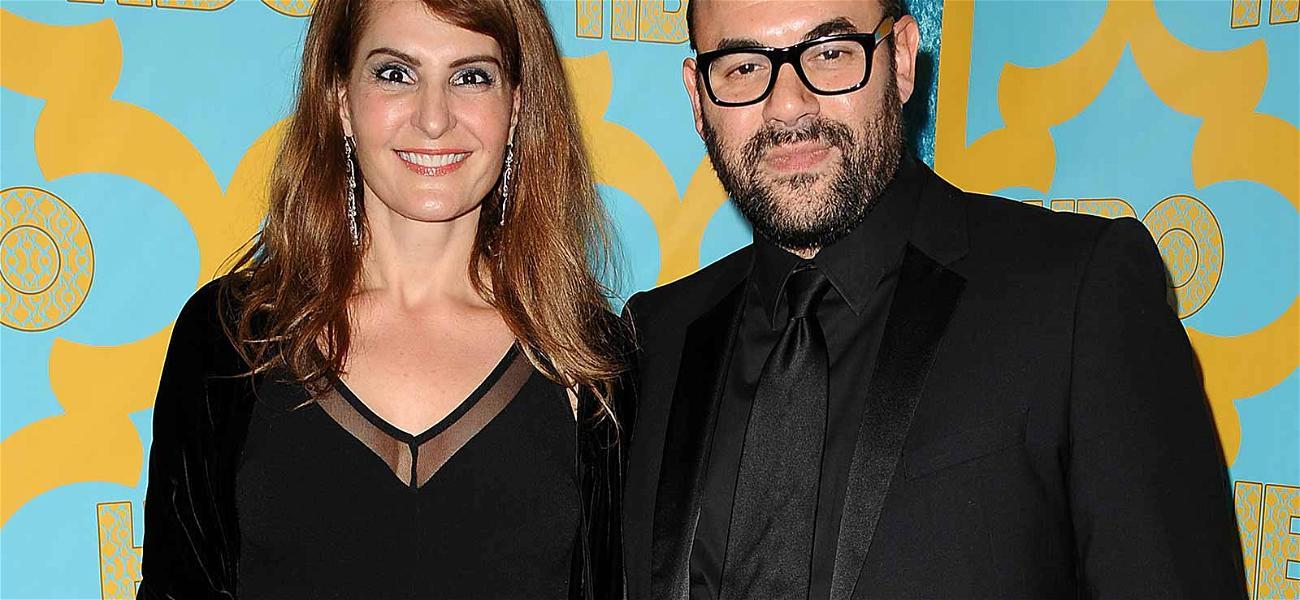 'My Big Fat Greek Wedding' Star Nia Vardalos Won't Pay Spousal Support In Divorce