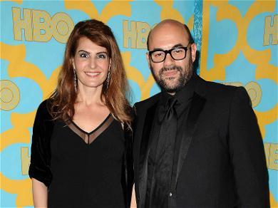 'My Big Fat Greek Wedding' Star Nia Vardalos Files for Divorce