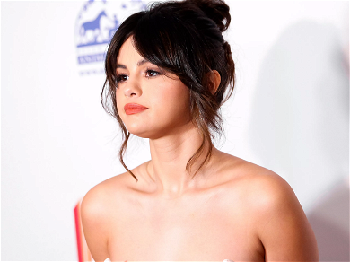 Selena Gomez Reacts To Murder Of George Floyd — 'Too Many Black Lives Have Been Taken'
