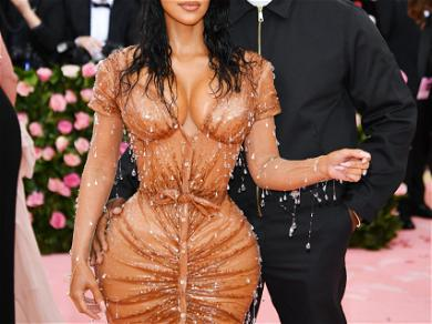 Kim Kardashian And Kanye West Are Reportedly Seeing A Counselor To Improve Their Relationship