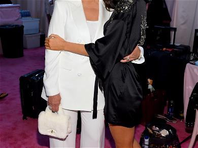 Kendall Jenner Reacts To Kris Jenner Claiming 'KUWTK' Star Will Be Pregnant Soon