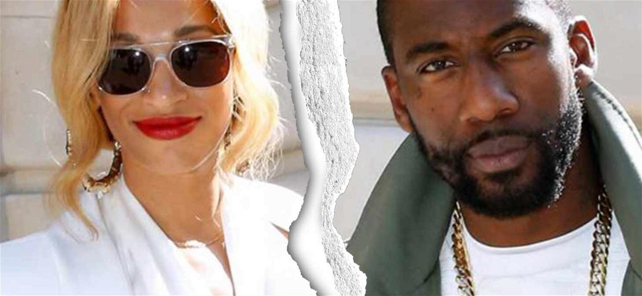Former NBA Star Amar'e Stoudemire Files for Divorce From Wife After His Love Child Was Exposed in Legal Battle