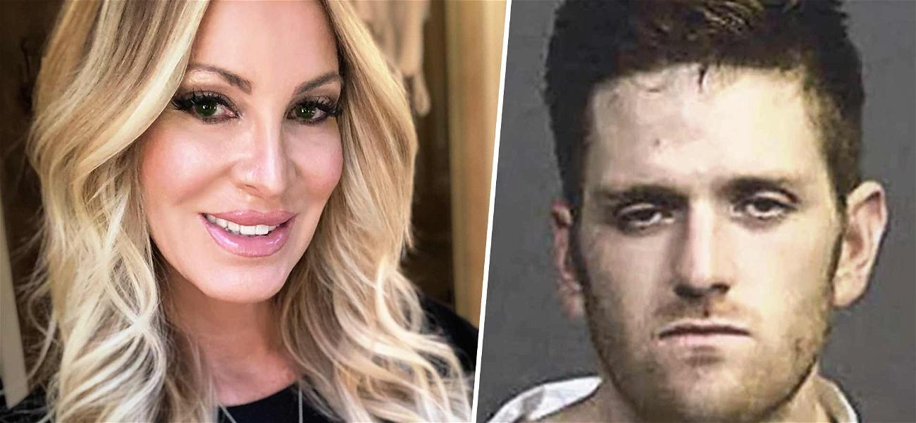 'RHOC' Star Lauri Peterson's Son Shut Down in Attempt to Lower $1 Million Bail Over Attempted Murder