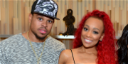 Monica's Ex-Husband Shannon Brown Posts Thirsty Shirtless Photo Days After Flirting With Singer