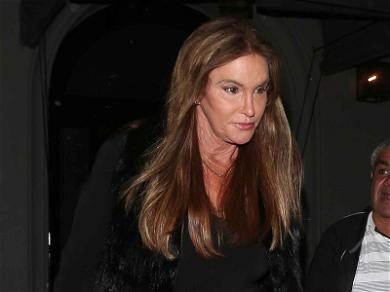 Caitlyn Jenner Receiving 'Champion of Israel' and LGBTQ Award