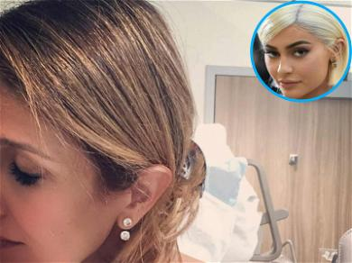 Kylie Jenner's OB-GYN Has Breast Cancer Scare: 'My Life Turned Upside Down'