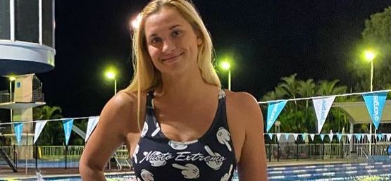 Australian Swimmer Maddie Groves Drops Out Of Olympic Trials Due To 'Misogynistic Perverts'