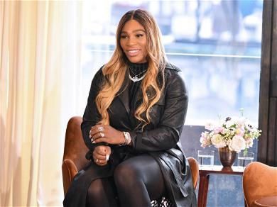 Serena Williams Opens Up About Her Coronavirus Struggle: 'I'm Just on Edge'