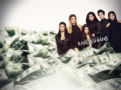 The Kardashians Sign for Over $150 MILLION in Massive New TV Deal