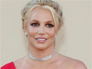 Britney Spears 'Has Dementia' According To Court Docs