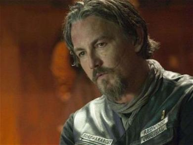 'Sons Of Anarchy' Star Tommy Flanagan Shares Throwback Photos Ahead Of 'Mayans M.C.' Appearance
