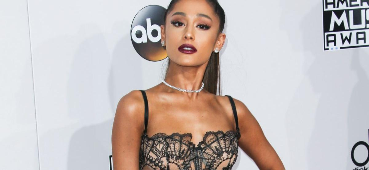 Ariana Grande: When Is The Singer Set To Appear On 'The Voice?'
